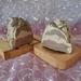 Salted Caramel Chocolate Cake Goat Milk Soap