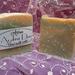 Mandarin & Coriander Goatmilk Soap