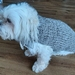Dog Jersey Pure NZ Wool Large