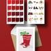 KIWI CHRISTMAS CARD SET