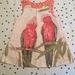 Girls Reversible Dress - Size 3 - 4