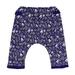 Beatrice Hedgehog Ruffle Pants