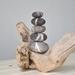 Felt River Stones -  100% NZ Wool - Set of 5