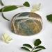Felted Soap for sensitive Skin - Goat milk soap bar & Alpaca fibre