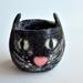 Woolly Cat Bowl