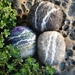 Felted Soap Trio with Essential Oils