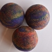 Woolly Playballs - Set of 3