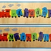 Made to order Train name puzzle