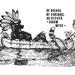 """The Canoe"" - Little Bear & Friends - Art Print"