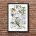 """""""Kiwiana"""" A3 Fine Art Print"""