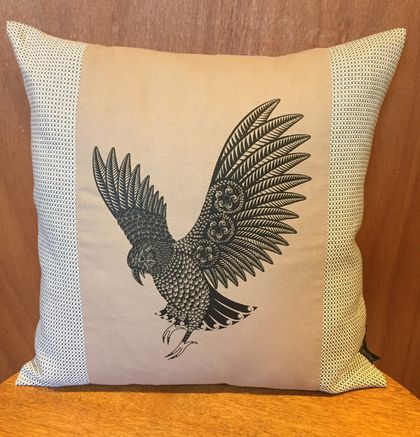 Kea Cushion Cover