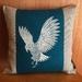 Kea Cushion Cover NZ MADE