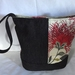 Pohutakawa Shoulder Bag NZ MADE