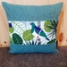 New Zealand Native Cushion Cover #2 with Gili NZ MADE