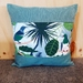 New Zealand Native Cushion Cover #3 NZ MADE