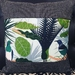 New Zealand Native Cushion Cover #1 NZ MADE