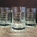 Groomsman Beer Mug Personalised (Set of 4)