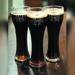 Groomsmen beer glass - personalised (Set of 4)