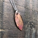 Burnt Copper Necklace