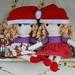 Amy Christmas Doll