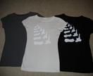 Silver FerNZ Tshirt