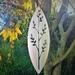 """Swivel & Shine"" Spinning Aluminium garden sculptures"