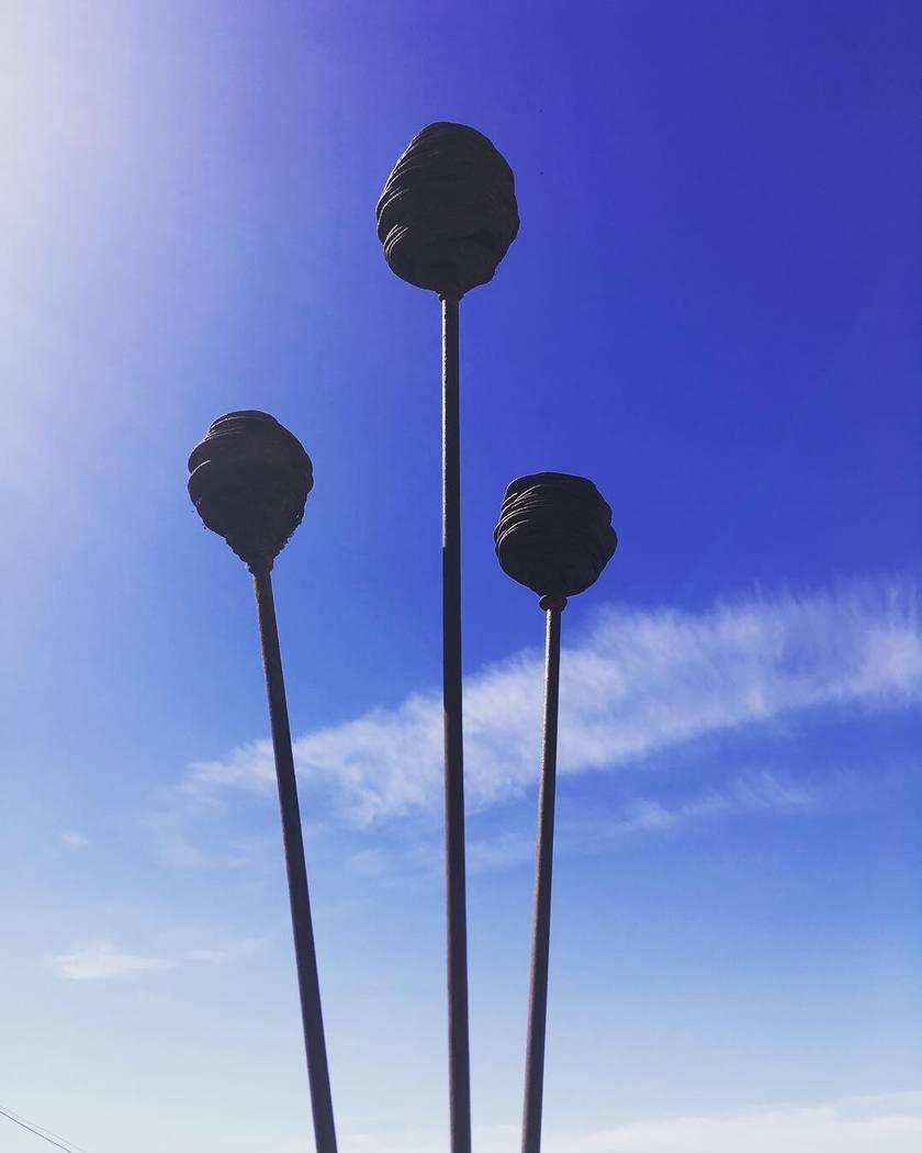 NEW! Waikura rusty wands - 3 for $99