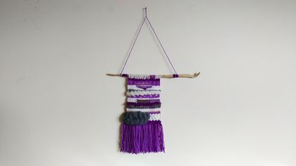 Wall hanging - weaving