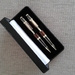 Sierra Style Ballpoint Pen & Pencil Set - Made to Order