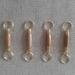 Detachable Key Rings