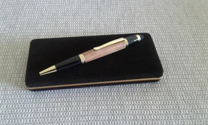 Presentation Sierra Stylus Pen - Made to Order