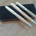 Euro Style Ballpoint Pens - Made to Order