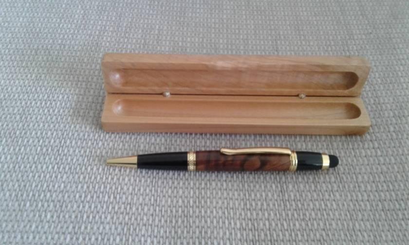 Sierra Stylus Pen - Made to Order