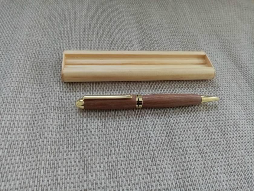 Euro Style Ballpoint Pen - Made to Order