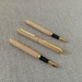 Fountain Pen and Roller Ball Set - Made to Order