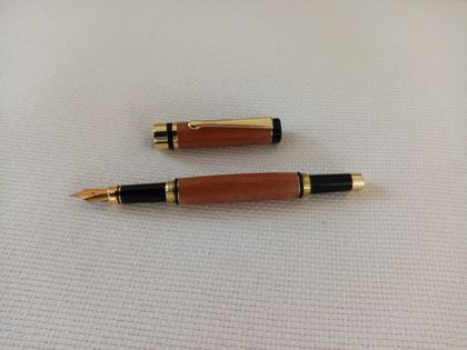 Classic Fountain Pen - Made to Order