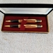 Boxed Sierra Pen and Pencil Set