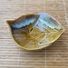 Small Leaf Bowl - Gold