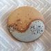 Beach - Ceramic Brooch