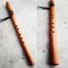 Rimu Native American Type Flute