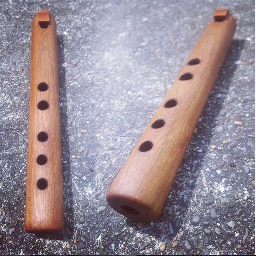 Custom Order Pocket Flutes