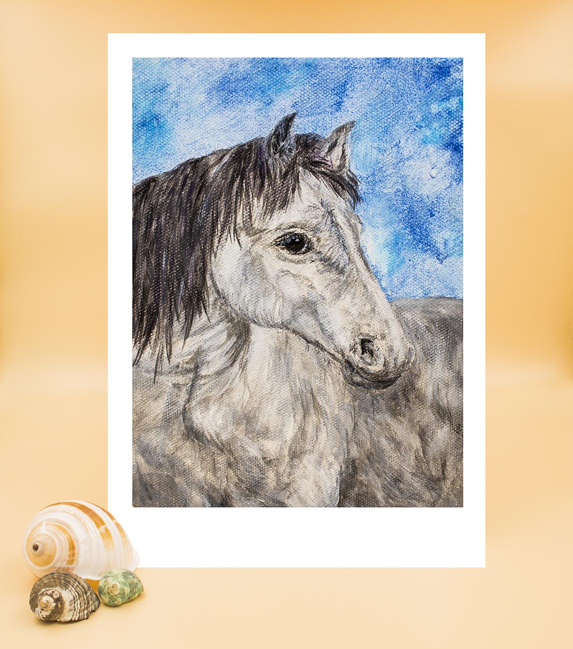 Horse Art Nz