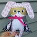 Super Bunny - Pink
