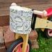 Dino Bike Nest