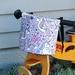 Unicorns on Purple Bike Nest