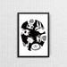 Animal Buddies - Print