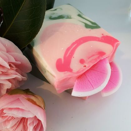 Groovy Guava Soap