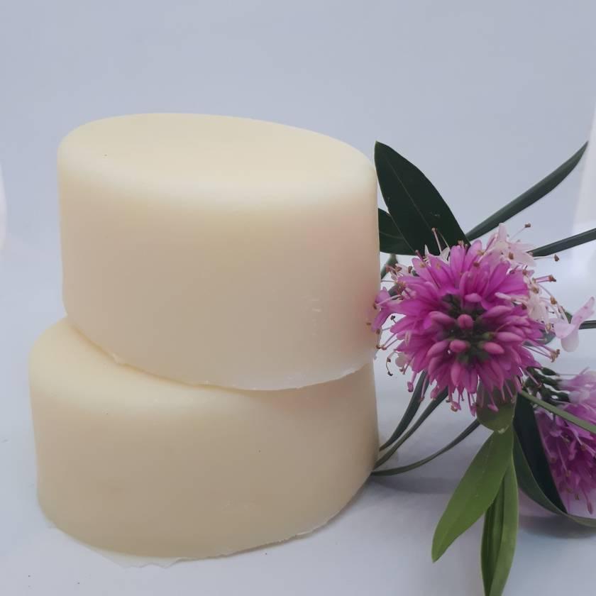 Luscious Locks Shampoo Soap