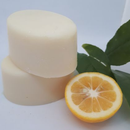 Squeaky Clean Shampoo Soap