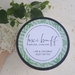 Lime and Coconut Body Butter